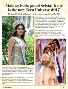 Teen Miss Universe Srishti Kaur 01