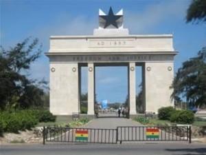 Ghana Tourisum Pics
